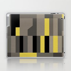 White Rock Yellow Laptop & iPad Skin