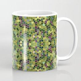 Mosaic 3a Coffee Mug
