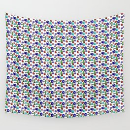 Cosmic Adventure Wall Tapestry