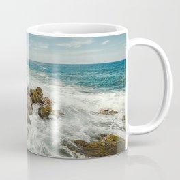 Hawaiian Ocean III Coffee Mug