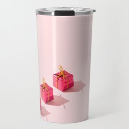 Gift boxes Travel Mug