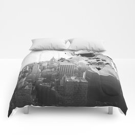 I'm looking for astronaut Comforters