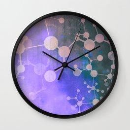 Helix: A Better World Awaits. Wall Clock