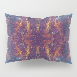 Space Galaxy 001 Pillow Sham