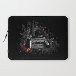 BTS x RM (Change) Laptop Sleeve
