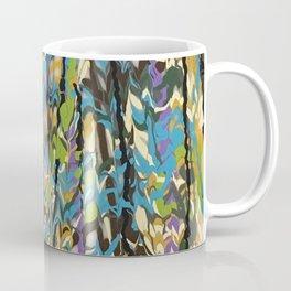 Forest Inner Trail Coffee Mug