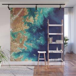 Destination - Gold Coast Wall Mural