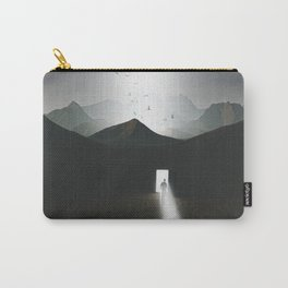 Shortcuts Carry-All Pouch