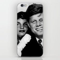 THE KENNEDYS iPhone & iPod Skin