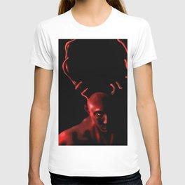 Red Wendigo T-shirt
