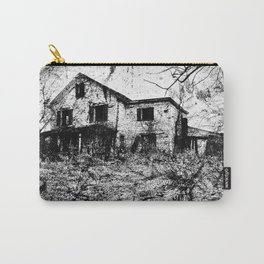 murder. Carry-All Pouch