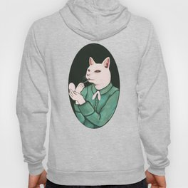 Cat Lip Hoody
