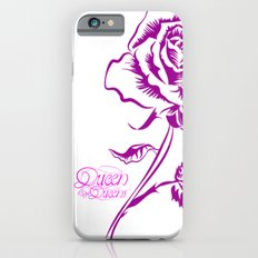 Queen of the queens Slim Case iPhone 6s
