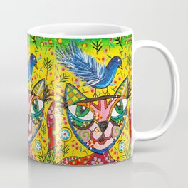 Precarious Coffee Mug