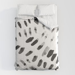 Dabs and Spots Comforters