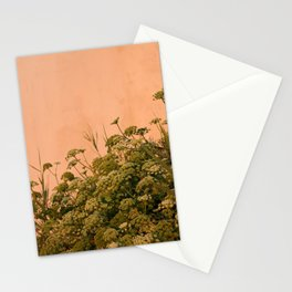 Magic Hour in Massa Lubrense Stationery Cards