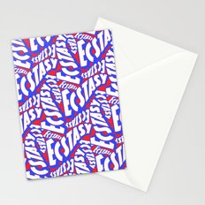 American Ecstasy Stationery Cards