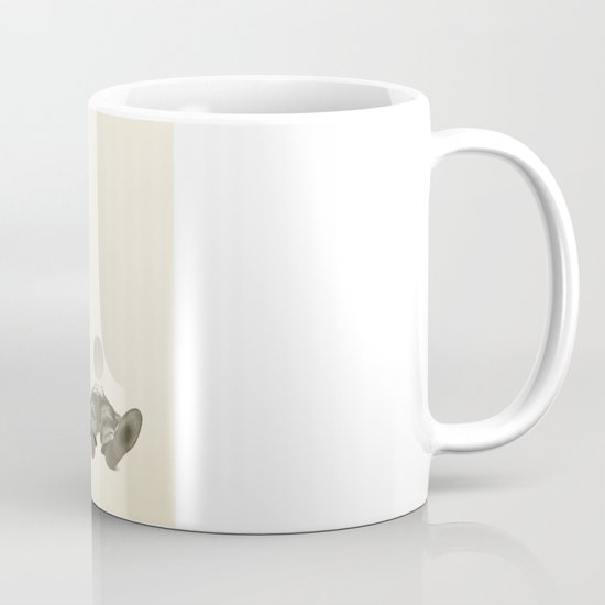 bad egg Mug