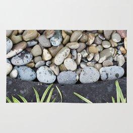 Fountain Rocks Rug