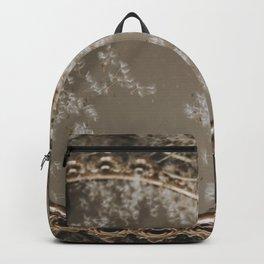 Mirror Backpack