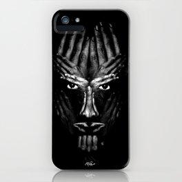 Hannibal Underground #1 iPhone Case