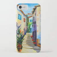 "italy iPhone & iPod Cases featuring ''Italy"" by Ekaterina Zhukova"