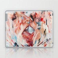 babas, flesh and love Laptop & iPad Skin