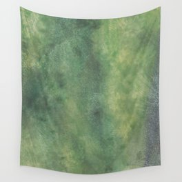 Tropic moss Wall Tapestry