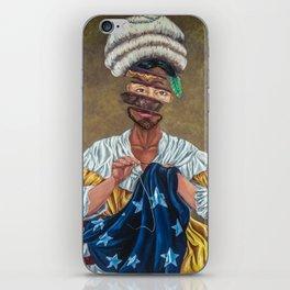 """We The People"" iPhone Skin"