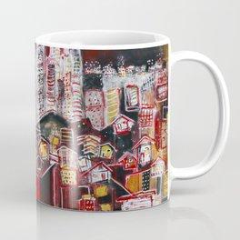 Dreaming of Los Angeles Coffee Mug