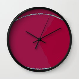 Psychedelica Chroma XX Wall Clock