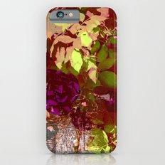 Garden Gate Slim Case iPhone 6s