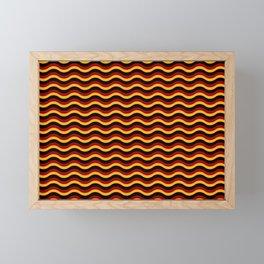 Spaghetti II Framed Mini Art Print