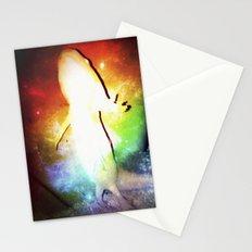 :: AXOLOTL Stationery Cards