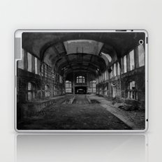 Abandoned mine Laptop & iPad Skin