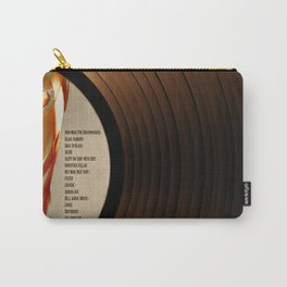 Vinil Movies 4 Carry-All Pouch