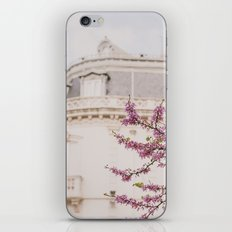 Paris is always a good idea iPhone & iPod Skin