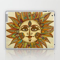 Helios Laptop & iPad Skin