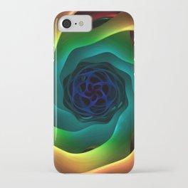 Acumen iPhone Case