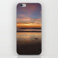 Swami's Sunset iPhone Skin