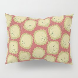 Ravioli Night Pillow Sham