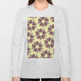 papillons Long Sleeve T-shirt