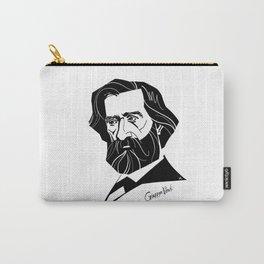 Giuseppe Verdi Carry-All Pouch
