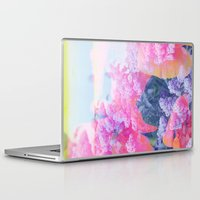 aloha Laptop & iPad Skins featuring Aloha by Tyler Spangler
