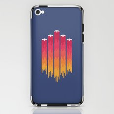 Break the Night with Color iPhone & iPod Skin