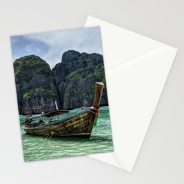 Thailand Views Stationery Cards