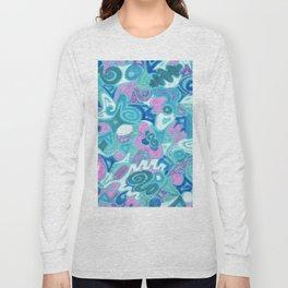 Shelley Long Sleeve T-shirt