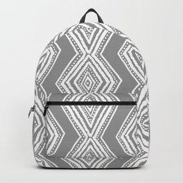 diamondback in gray Backpack