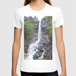 Coastal Runoff T-shirt