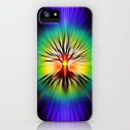 Tree Energy iPhone Case